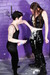 view details of set gm-2f145, Kitty and Chastity compare dance outfits in mess