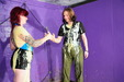 view details of set gm-2f180, Miss Pink and Nurse Wendy play a messy game