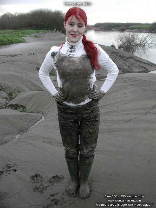 Lady Elizabeth S Baptisim Of Mud Lady Elizabeth S